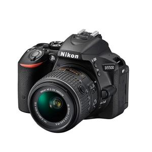 NIKON D5500 Kit 18-55 VRII Digital Camera